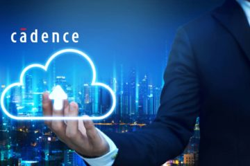 Cadence Collaborates With STMicroelectronics on Networking, Cloud and Data Center Electronics