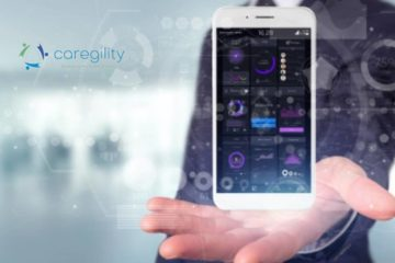 Caregility Launches iConsult Mobile Telehealth App