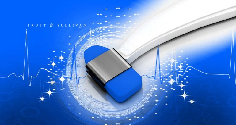 Change Healthcare Recognized by Frost & Sullivan for Accelerating Claims Processing with its Intelligent Healthcare Network Blockchain Technology