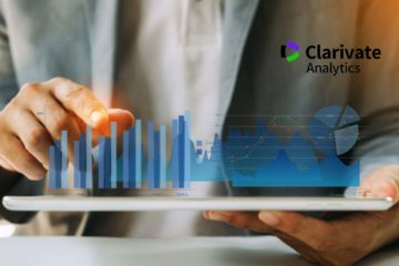 Clarivate Analytics Closes Acquisition of Decision Resources Group