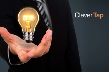 CleverTap Named One of Forbes' Best Startup Employers 2020