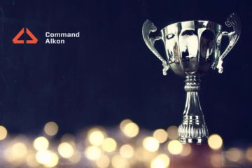 Command Alkon Wins Bronze Stevie Award in 2020 Stevie Awards for Sales & Customer Service