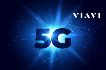Command the 5G Network: 5G Available in 378 Cities Globally, According to VIAVI Report