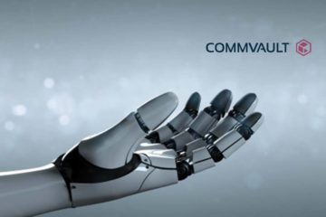 Commvault's New Product Innovations Help Enterprises Accelerate Their Move to the Cloud