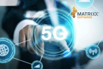 Consumers Are Intrigued By 5G, But Need More Than Just Speed Reveals Research From MATRIXX Software