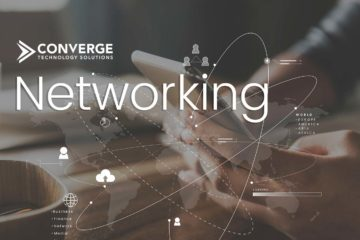 Converge Technology Solutions Achieves Master Services Competency for Network Virtualization