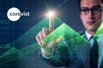 Corevist Closes $2.8 Million in Series a Funding With Jurassic Capital