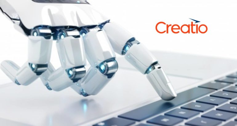 Creatio Offers its Products for Free to Organizations Fighting Against COVID-19