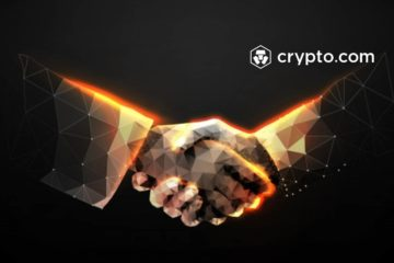 Crypto.Com Announces Partnership With Crypto Tax Providers