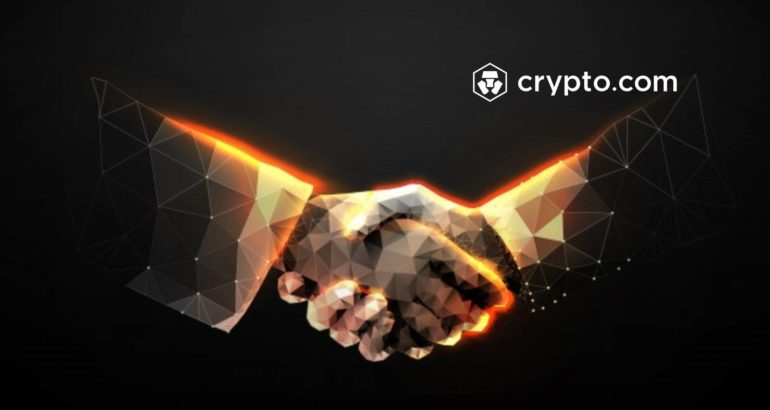 Crypto.Com Announces Partnership With Crypto Tax Providers
