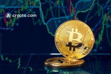 Crypto.com Lists TrueGBP (TGBP), TrueAUD (TAUD), and TrueCAD (TCAD)