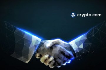 Crypto.Com Partners With Oveit