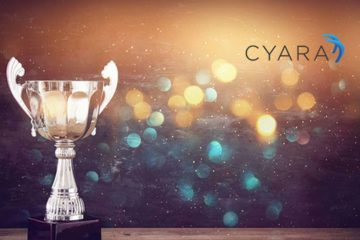 Cyara Automated CX Assurance Platform Recognized with Cloud Computing Excellence Award