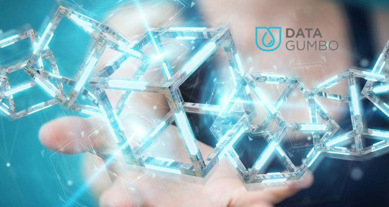 Data Gumbo Joins Blockchain in Transport Alliance to Drive Adoption in Logistics Sector