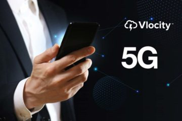 Deloitte and Vlocity Announce New Joint 5G Media Solutions