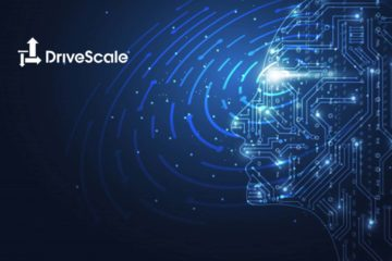 DriveScale Announces Support for Mellanox BlueField SmartNIC Providing Scale-Out NVMe-Over-Fabrics Storage for Data Intensive Applications on Any OS