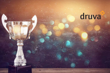 Druva Most Awarded Data Protection Vendor at 2020 Stevie Awards