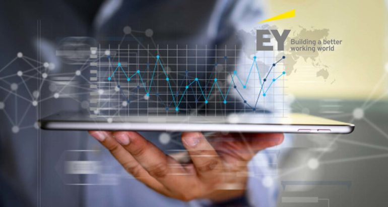 EY Report Shows That Companies Ahead in Digital Transformation Share Habits That Are Leading to Improved Financial Performance