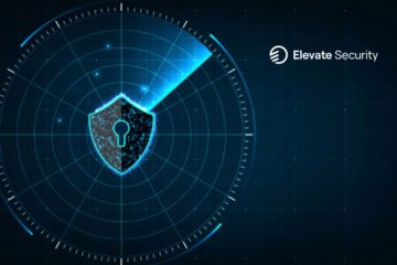 Elevate Security Hires Security Veteran Chief Financial Officer