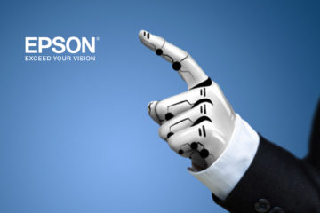 Epson Robots Names Air Automation Engineering an Authorized Service Center