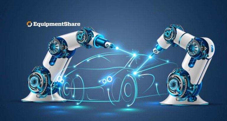 EquipmentShare to Debut Robotics Platform and Autonomous Compactor at Conexpo