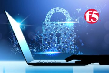 F5 Empowers Customers with End-to-End App Security
