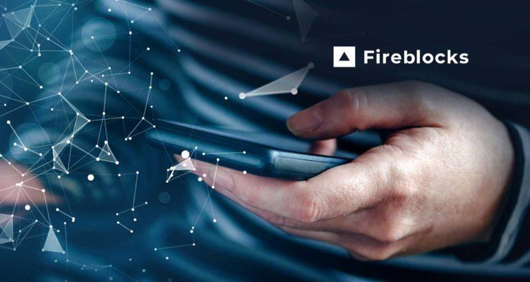 Fireblocks Integrates With Largest DeFi Lending Network