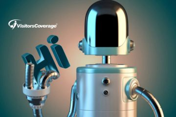 First Ever AI Travel Insurance Chatbot Launched by VisitorsCoverage