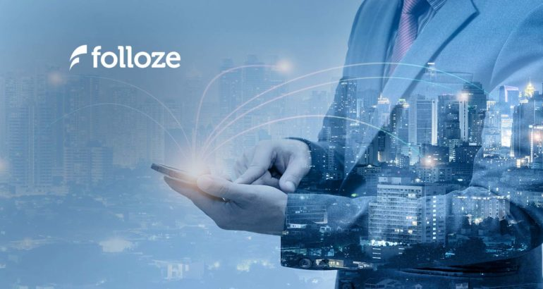 Folloze Launches AI-Powered Personalization Platform for Delivering Engaging Account-Based Experiences