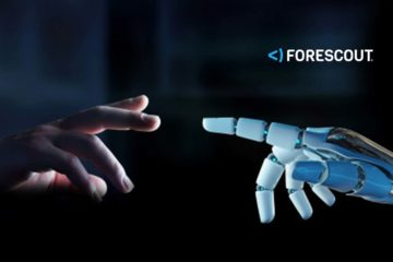 Forescout Announces Strategic Partnership with Medigate to Reduce Risk of Medical IoT Devices