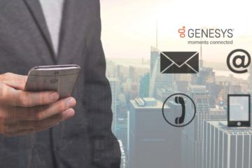 Genesys Messaging With WhatsApp Simplifies Communication Between Businesses and Consumers