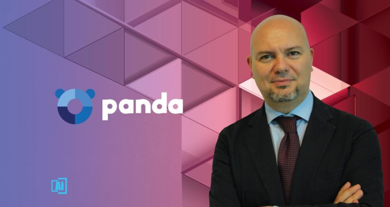 AiThority Interview with Gianluca Busco Arrè, VP of Sales - Panda Security