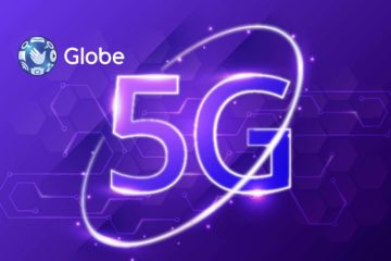 Globe Completes First Successful Technical 5G Video Call With AIS Thailand