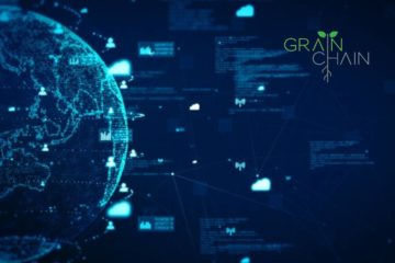 GrainChain Plans Global Expansion Using Symbiont's Enterprise Blockchain Platform