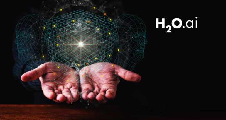 H2O.ai Named to the 2020 CB Insights AI 100 List of Most Innovative Artificial Intelligence Startups