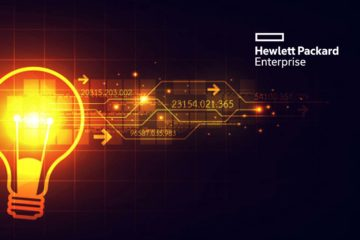 HPE Unveils Open, as-a-Service 5G Portfolio Designed for Telcos to Speed Path to Revenue and RX at the Enterprise Edge