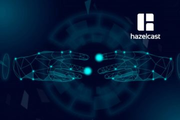 Hazelcast Announces Managed Service for Simplified Management of Multi-Cloud and Cloud-to-Edge Applications