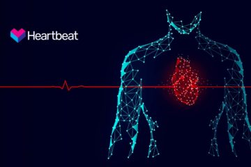 Heartbeat Health Raises $8.2 Million Series a to Expand Delivery of Best-In-Class Virtual Cardiovascular Care