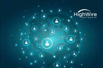 High Wire Networks Introduces Overwatch 24/7 as Cornerstone for Overwatch Managed Security Platform as a Service