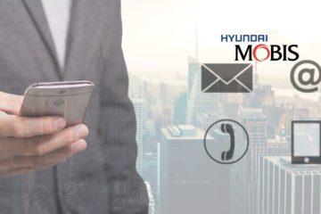 Hyundai Mobis Enters Windshield Head-Up Display Market, Supplying in Genesis SUV GV80