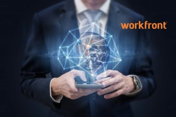 IDC MarketScape Names Workfront a Leader in Worldwide Work Management and Project and Portfolio Management