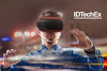 IDTechEx Research on Virtual Reality: To Be or Not to Be