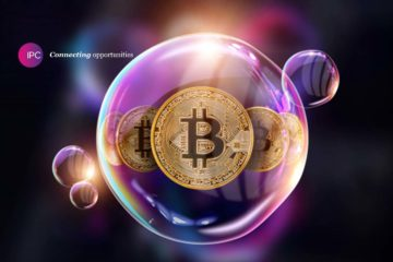 IPC's Connexus Cloud Wins 2020 FinTech Breakthrough Award for Best Cryptocurrency Information Source