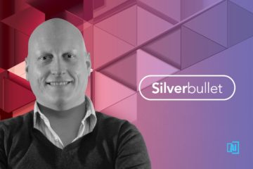 We Live and Breathe Data and Technology – Sans Ego: Silverbullet CEO Ian James