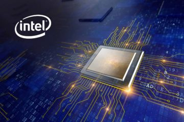 Intel Reinforces Data Center Leadership with New 2nd Gen Intel Xeon Scalable Processors