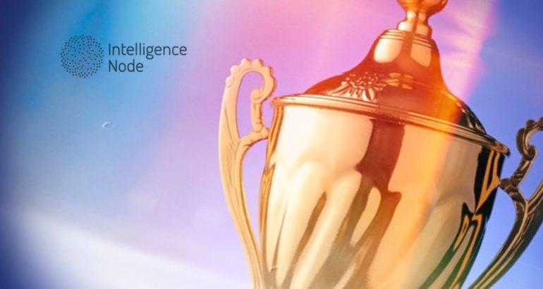 Intelligence Node Wins 2020 Aegis Graham Bell Innovation in Data Science Award