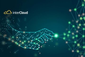 InterCloud Expands its Cloud Connectivity Backbone to Multi-100G by using euNetworks' Pan European Fibre Network