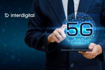 InterDigital Announces Collaboration With Anritsu to Test 5G Industry Verticals