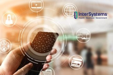 InterSystems Releases New Version of InterSystems IRIS Data Platform