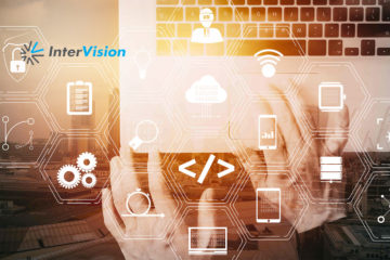 InterVision Launches AWS Managed Services Offering to Propel Cloud Adoption